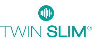 Logo Twin Slim